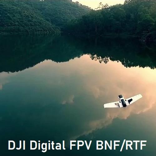 ZOHD DART XL Enhanced Version - DJI BNF/RTF