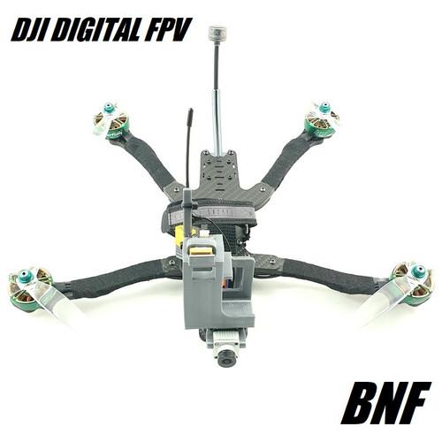 "Frog V4 Long Range 7"" | BNF DJI Digital FPV"