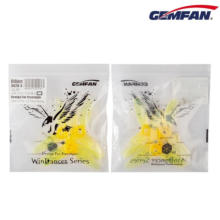 Gemfan 3028x3 WinDancer Durable (4pcs)