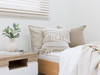 Brooklyn Single Bed - White / Natural