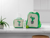 Kids Drink Bottle - Cactus - CLEARANCE