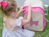Kids Backpacks - Llama - CLEARANCE