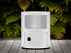 Mocka Post Box 2 - White
