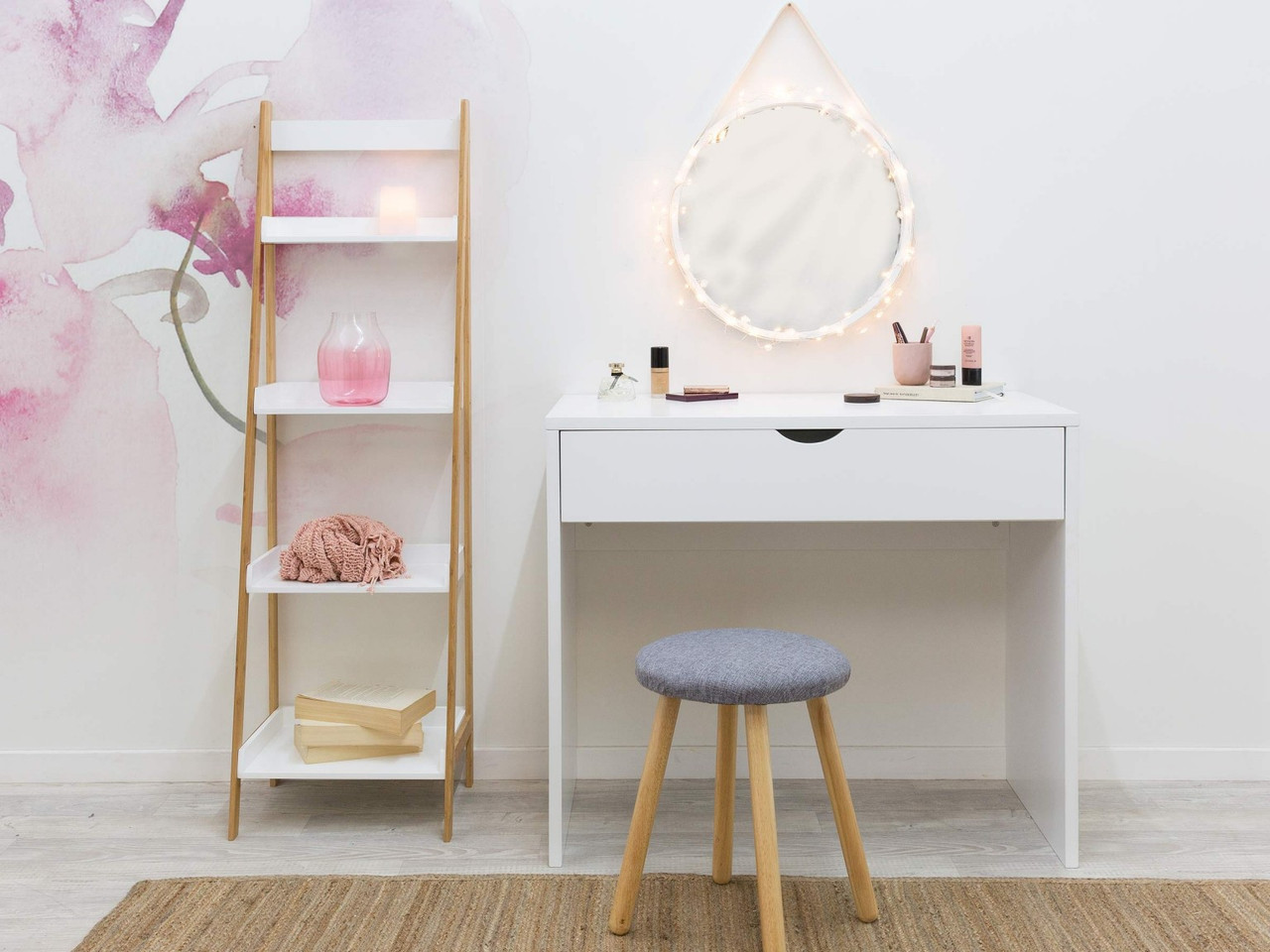 Make Up Table Desks Home Furniture Mocka Nz