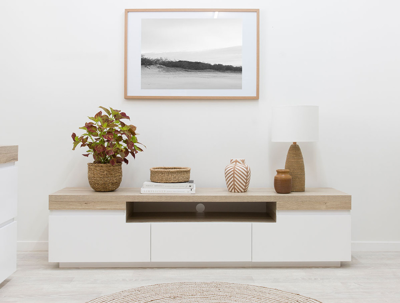 How to Set Up Your Living Room for Under $1000
