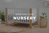 Shop The Look - Nursery