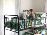 8 Reasons Your Kids Should Sleep in Bunk Beds