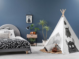 Designing Tips for Kids Bedrooms