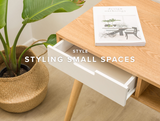 Styling Smaller Spaces