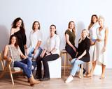 The Women of Mocka
