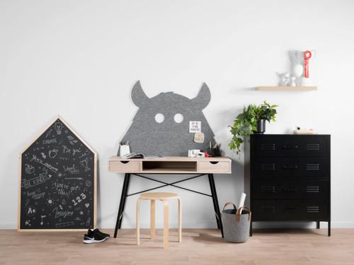 Vigo Desk - Black