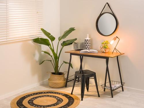 Dakota Trestle Table