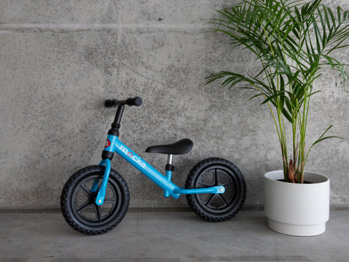 Mocka Rocket Bike - Blue