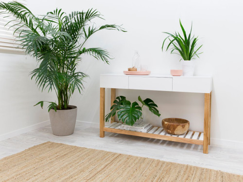 Jimmy Console Table