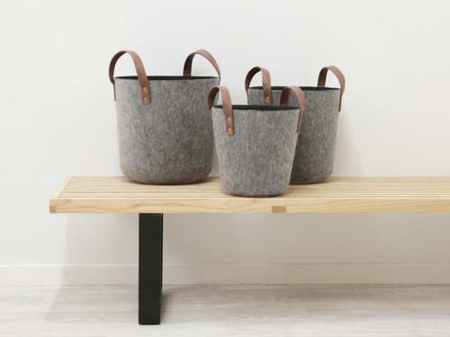 Elliot Baskets - Set of 3