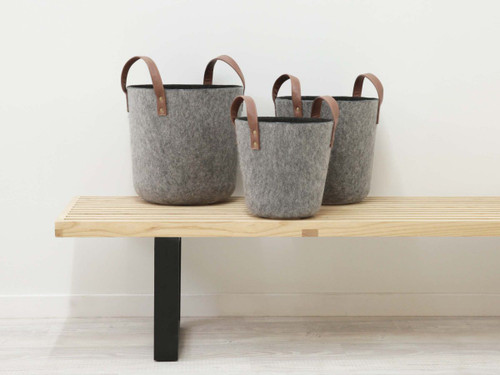 Elliot Baskets - Set of 3