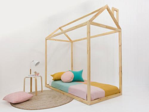 Mocka House Bed - Single
