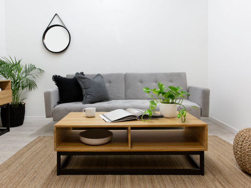 Urban Coffee Table - Black