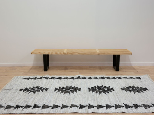 Aztec Floor Rug - Large