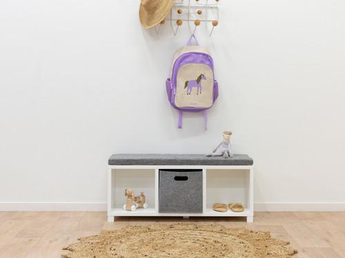 Mocka Essentials Storage Seat