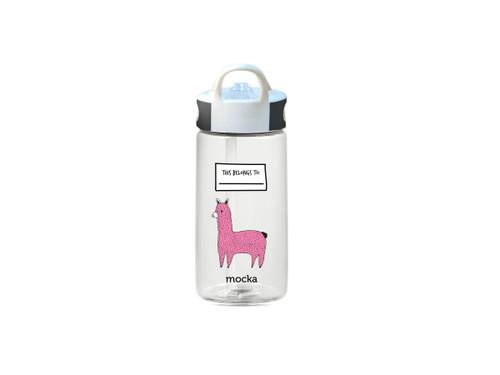 Kids Drink Bottle - Llama