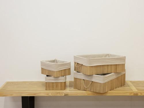Kata Boxes - Set of 4