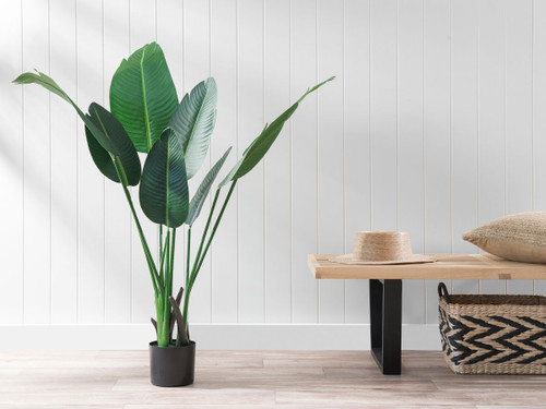Bird of Paradise Artificial Plant