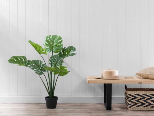 Monsteria Artificial Plant