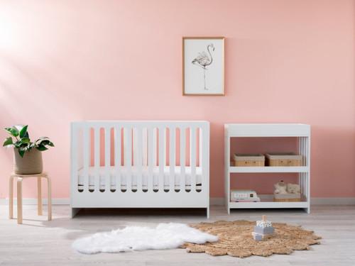 Amalfi Nursery Furniture Package