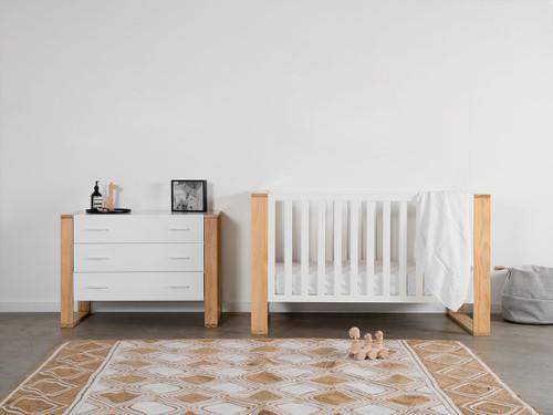 Boston Nursery Furniture Package