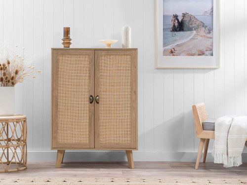 Savannah Two Door Cabinet