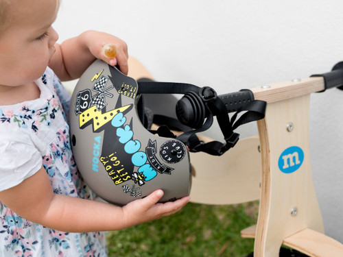 Create Your Own Balance Bike Package