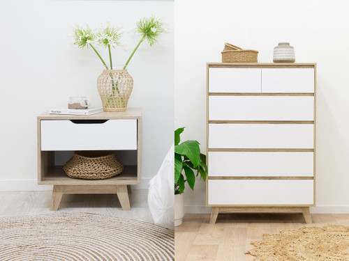 Create Your Own Bedroom Storage Package