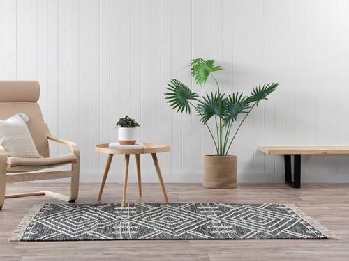 Bungalow Floor Rug - Small