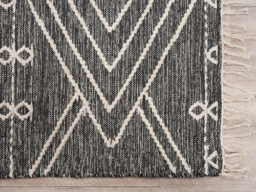 Bungalow Floor Rug - Small