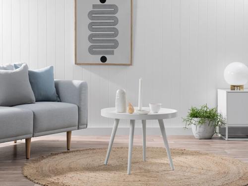 Nelli Coffee Table - White