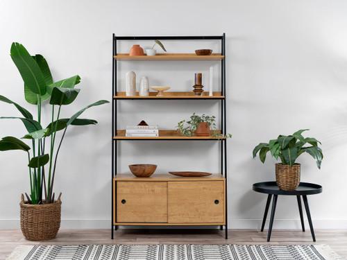 Kirra Bookcase