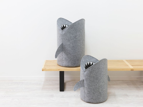 Elliot Shark Bin