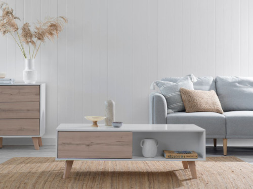 Scarborough Coffee Table