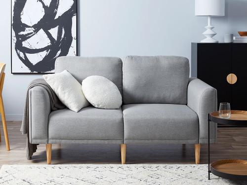 Ashford 2 Seater Sofa - Grey