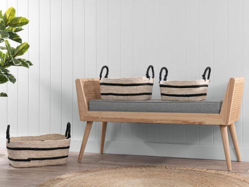 Elkie Basket Set - Rectangle