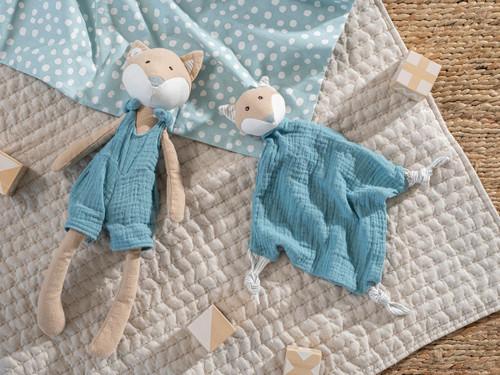 Fox Cuddle Pack
