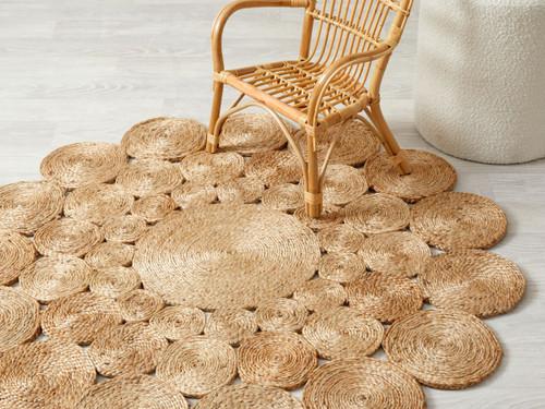 Poppy Floor Rug - Small