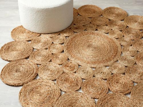 Poppy Floor Rug - Large