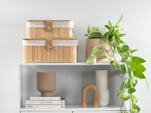 Kata Storage Boxes - Set of 2
