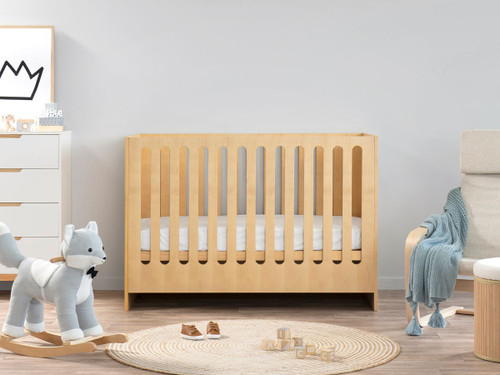 Vancouver Plywood Cot