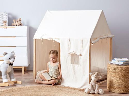 Mocka Safari Tent