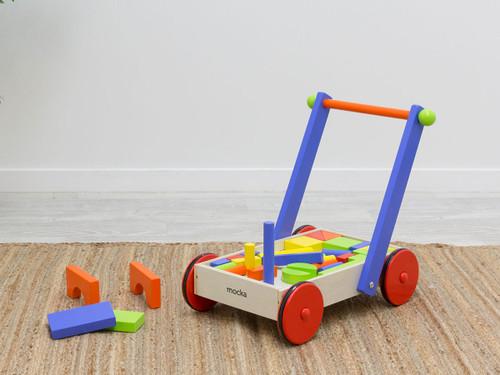 Block Trolley