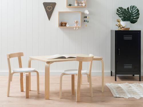 Hudson Mini Table - Natural