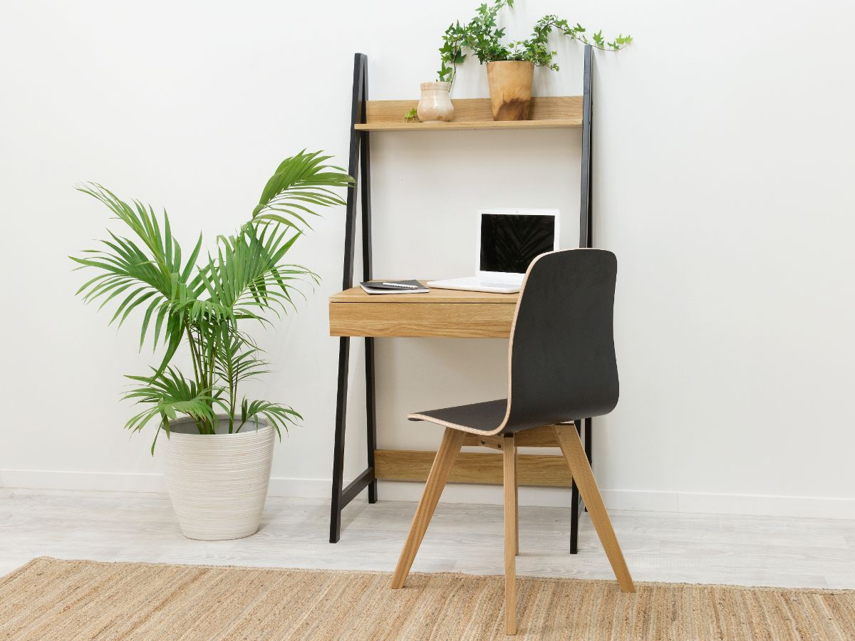 Urban Desk - Black